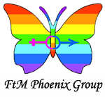 """FtM Phoenix"" Group Logo"
